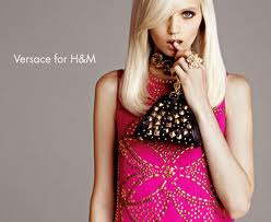 VERSACE FOR Hm Versace for H&M
