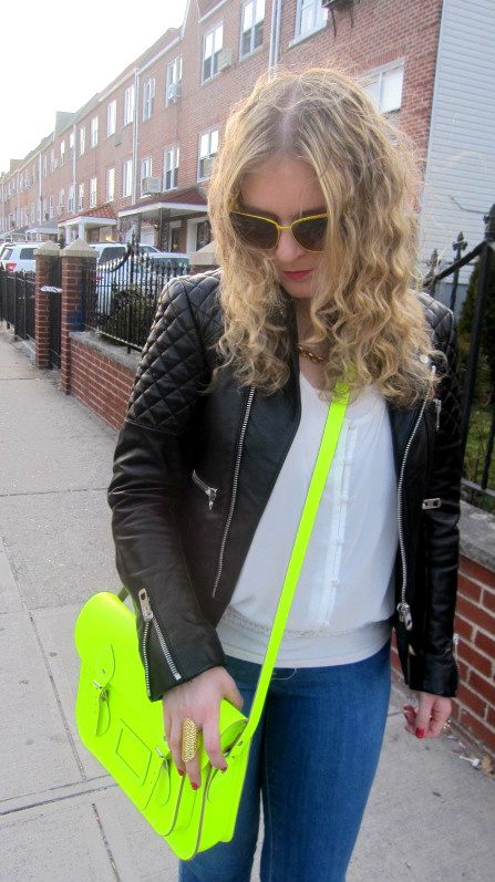 011 4 Balenciaga and neon yellow