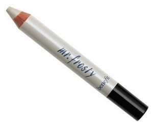 mr frosty pencil 300x254 The Fashion Minxs beauty tips for looking more awake and rested