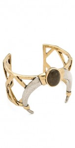 house of harlow cuff 152x300 CURRENTLY CRAVING: ARM CANDY