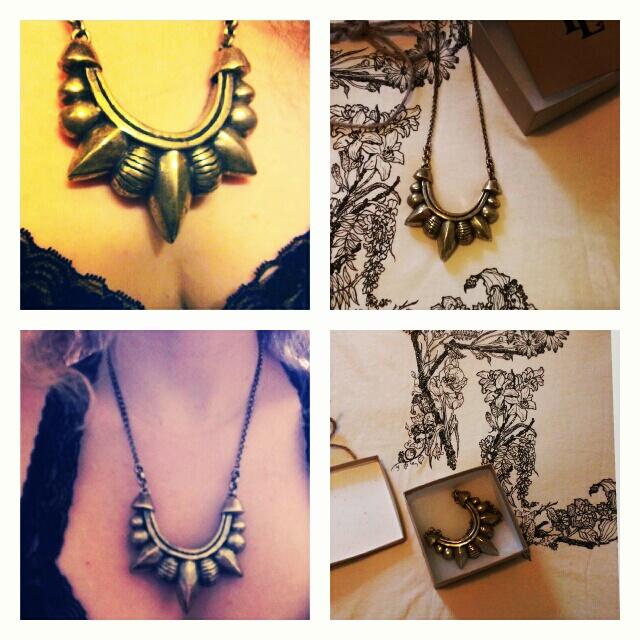 IMG 20121026 233619 Pamela Love Tribal Necklace
