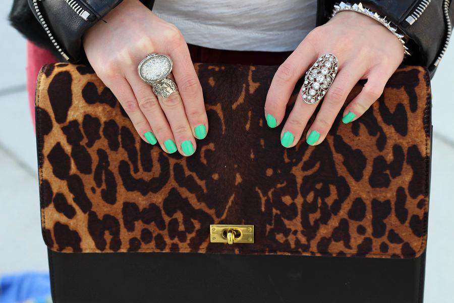 Leopard Love 11 Leopard Love