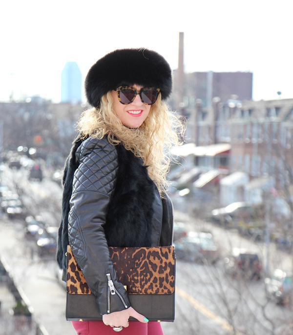 Leopard Love 6 Leopard Love