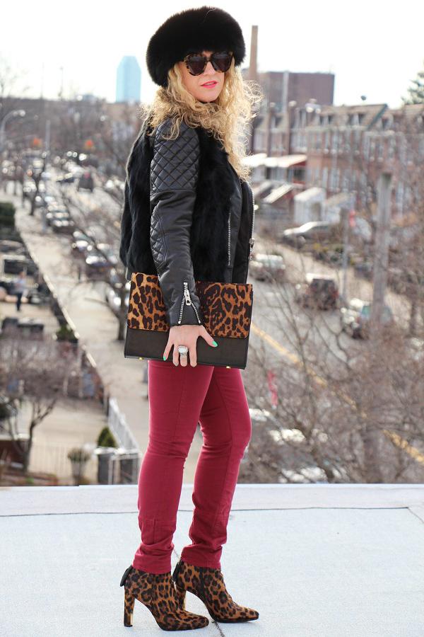 Leopard Love 7 Leopard Love