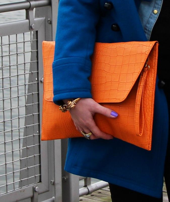 Julie queens bag  Cloudy Cobblestone