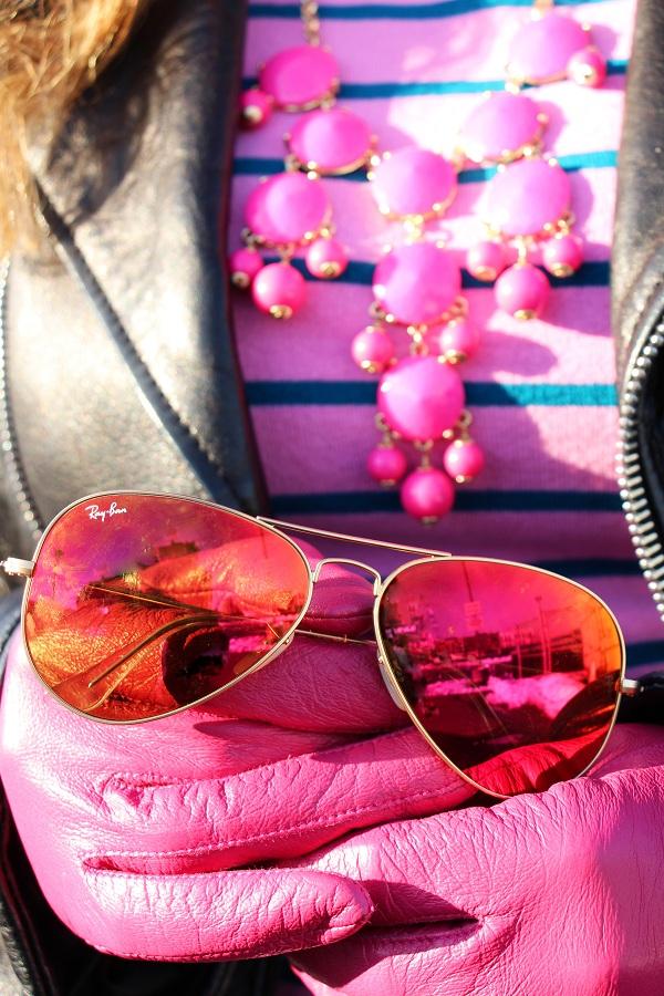 pink sunday 8 Details