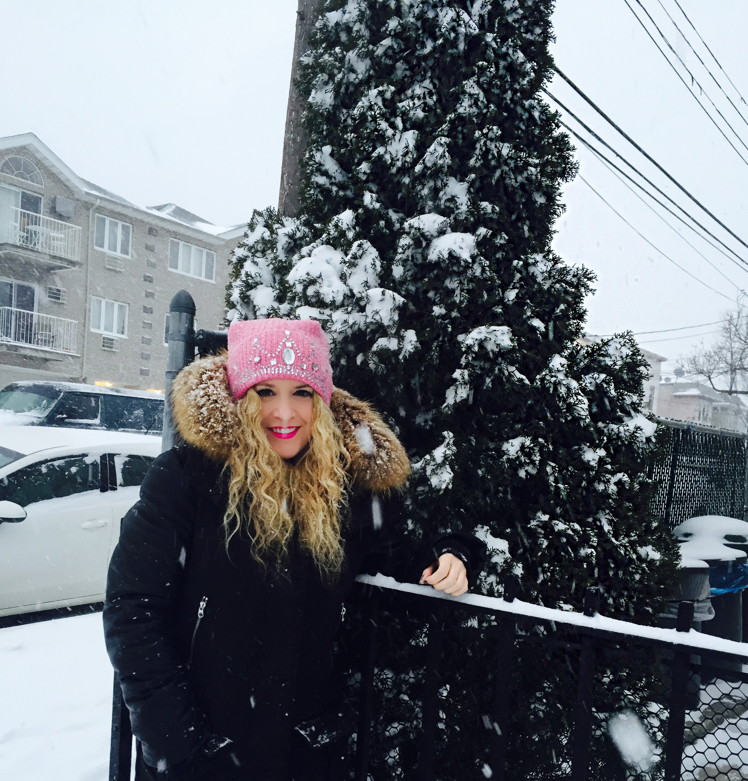 SNOW DAY 21 Snowmageddon 2015